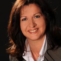 Jacqueline Fechner, President Xerox Operations DACH