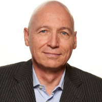 Joe Robertson, EMEA CISO
