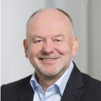 Harald Kiy, Geschäftsführer