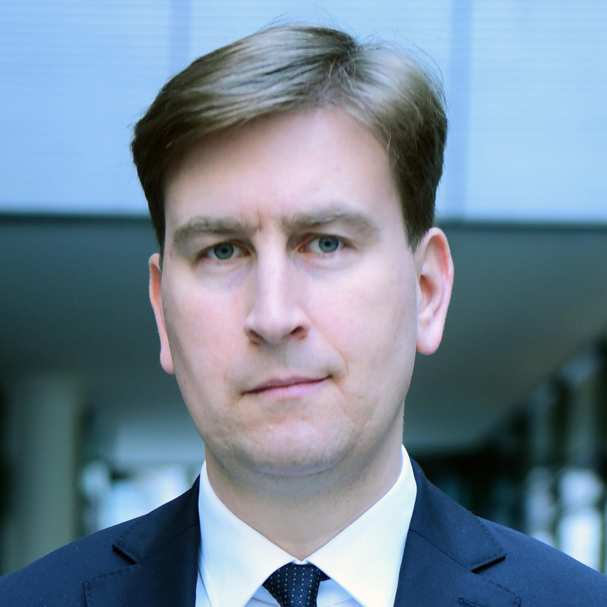 Hanno Pingsmann, Geschäftsführer