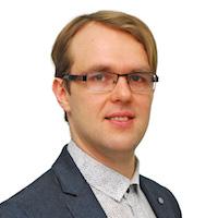 Dr. Bogdan Tanygin, Account manager