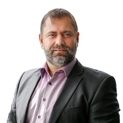 Heino Brose, Geschäftsführer