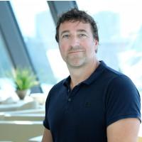 Eelco-Jan Boonstra, Managing Director EMEA