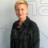 Sabine Kuch, Corporate Communications