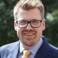Oliver Schoenborn, Global Head of SAP S/4HANA Product Marketing