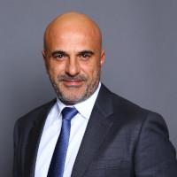 Seyfi Günay, Seniordirektor für Finanzkriminalität und Compliance