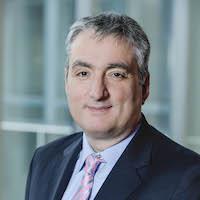 Michele Barbato, Abteilungsleiter Produktmanagement