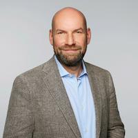 Marcus Busch, Geschäftsführer