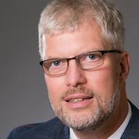 Volker Scholz, SOC Manager Deutschland