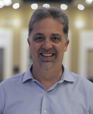 Reinhard Zimmer, Regional Sales Manager