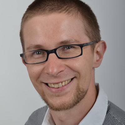 Lukasz Kalnik, Android Entwickler