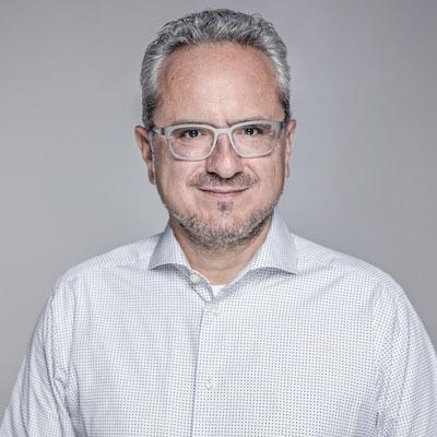Andreas Klug, CMO