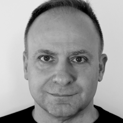 Andreas Schmiedler, Account Manager Data Protection