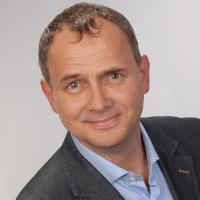 Myrko Rudolph, Geschäftsführer