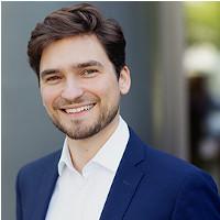 Wolfgang Jarnach, Senior Consultant