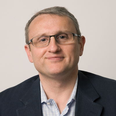 Pierre Langlois, Country Manager France und Southern Europe