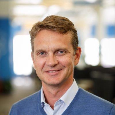 Morten Brøgger, CEO