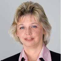 Christine Schönig, Regional Director Security Engineering CER