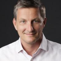 Frank Kölmel, VP CEUR