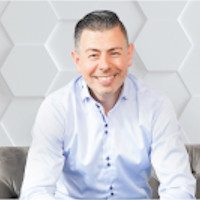 Volkan Yilmaz, Gründer und Geschäftsführer