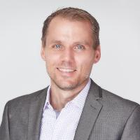 Luzius Ammann, Lead EMEA HxGN Connect Business Development