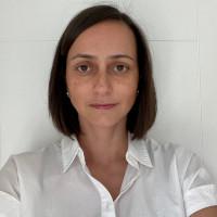 Lyubov Skenderova, Globalisation and Compliance Manager
