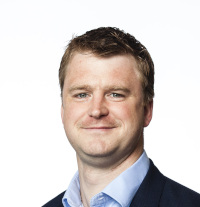 Barry McMahon, Sr. International Product Marketing Manager (IAM)