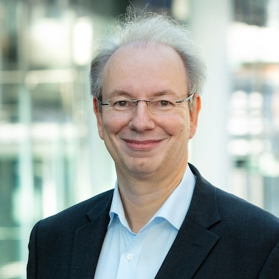 Ralf Koenzen, Gründer und Geschäftsführer