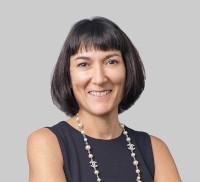 Juliette Rizkallah, CMO