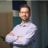 Aleksandar Kovacevic, Sales Engineer