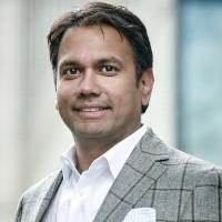 Al Lakhani, Gründer und CEO