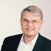 Oliver Lieven, Mitbegründer und Geschäftsführer