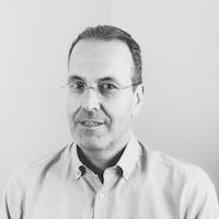 Marc Oliver Hugger, CEO