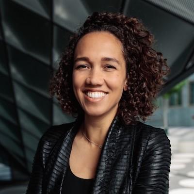 Nicole Büttner, Gründerin und CEO
