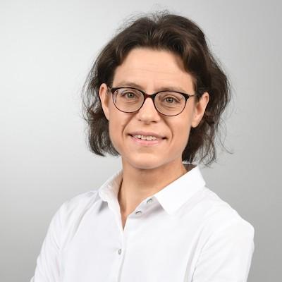 Dr. Catrin Kersten, Marketing