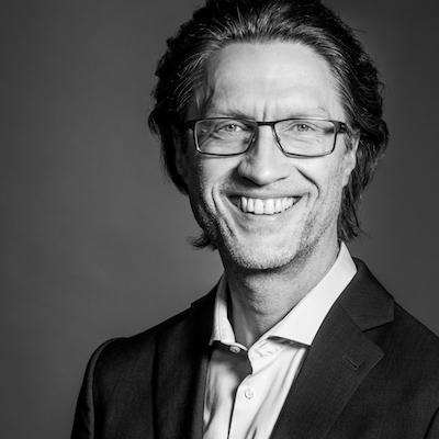 Thorsten Heintke, Gründer