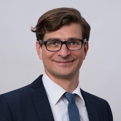Dr. Philipp Kazzer, Consultant