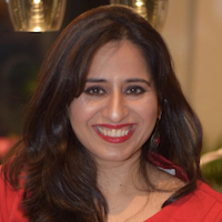 Shabnoor Sha, Open Leadership Global Lead