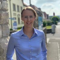 Ann-Kathrin Grottke, Marketing