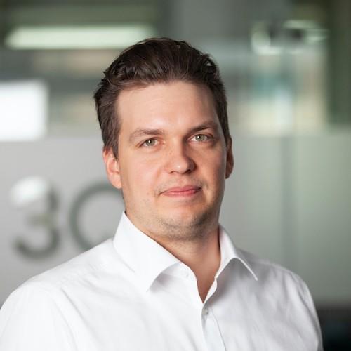 Julius Thomas, CEO