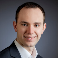 Timo Schlüter, Business Consultant Cyber Security
