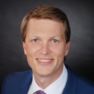 Thomas Jupe, Portfoliomanager PreSales und Portfolio