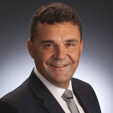 Dr. Matthias Rosche, Geschäftsführer