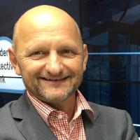 Herbert Mayer, Sales Engineer