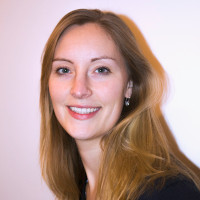 Lea Toms, Regional Marketing Manager