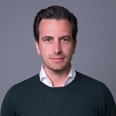 Christian Bünder, Director Business Development
