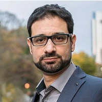 Yossi Naar, Chief Visionary Officer und Mitgründer