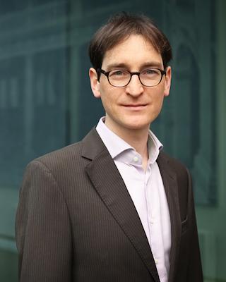 Klaus Degner, Geschäftsführer
