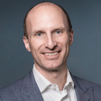 Dr. Ulf Gartzke, CEO