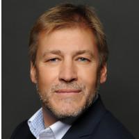 Peter Fuhrmann, Regional Vice President South Europe & DACH